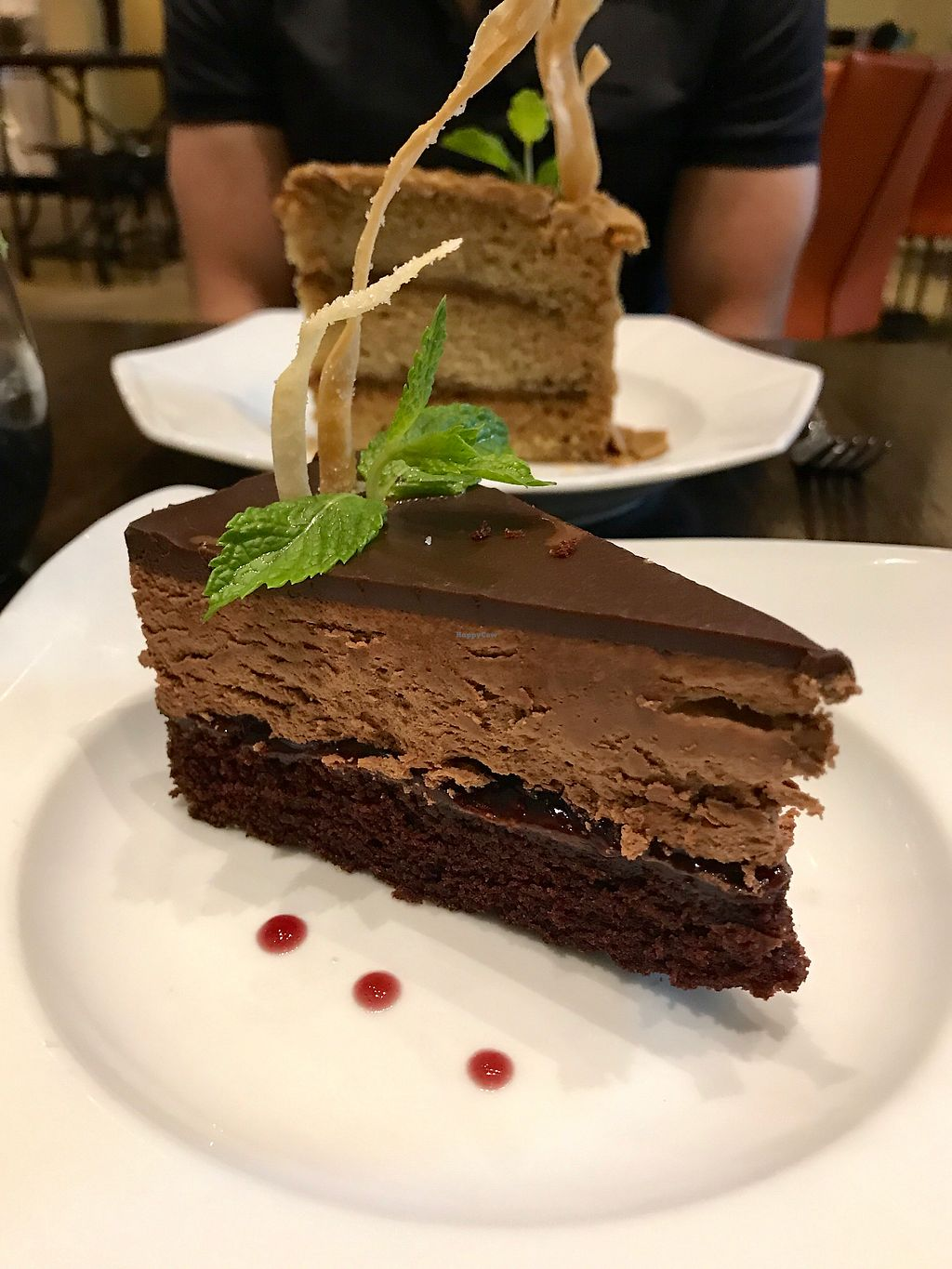"Photo of Herban Fix Vegan Kitchen  by <a href=""/members/profile/melissapedroso"">melissapedroso</a> <br/>Cake <br/> October 30, 2017  - <a href='/contact/abuse/image/60802/320196'>Report</a>"
