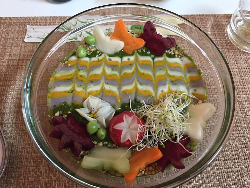 """Photo of Shaolin State of Harmony  by <a href=""""/members/profile/L_Almo_Clelarco"""">L_Almo_Clelarco</a> <br/>Savory spinach mandale <br/> March 22, 2017  - <a href='/contact/abuse/image/60806/239474'>Report</a>"""