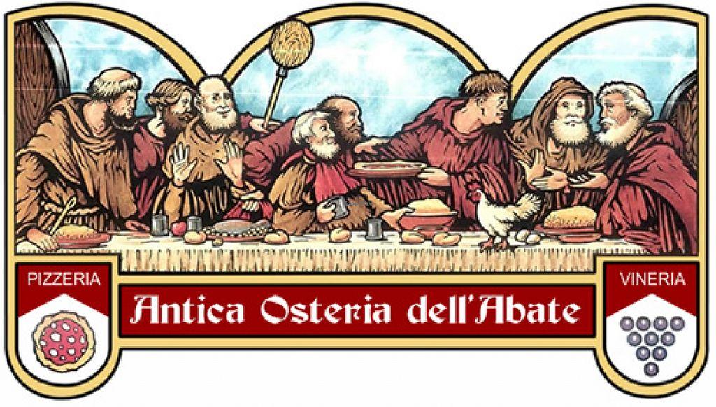 """Photo of Antica Osteria dell'Abate  by <a href=""""/members/profile/veg-geko"""">veg-geko</a> <br/>Antica Osteria dell'Abate <br/> August 13, 2015  - <a href='/contact/abuse/image/60824/113457'>Report</a>"""