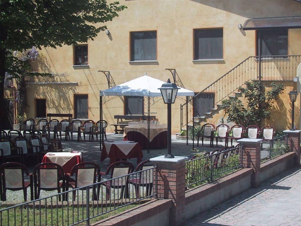 """Photo of Antica Osteria dell'Abate  by <a href=""""/members/profile/veg-geko"""">veg-geko</a> <br/>Antica Osteria dell'Abate <br/> August 13, 2015  - <a href='/contact/abuse/image/60824/113458'>Report</a>"""