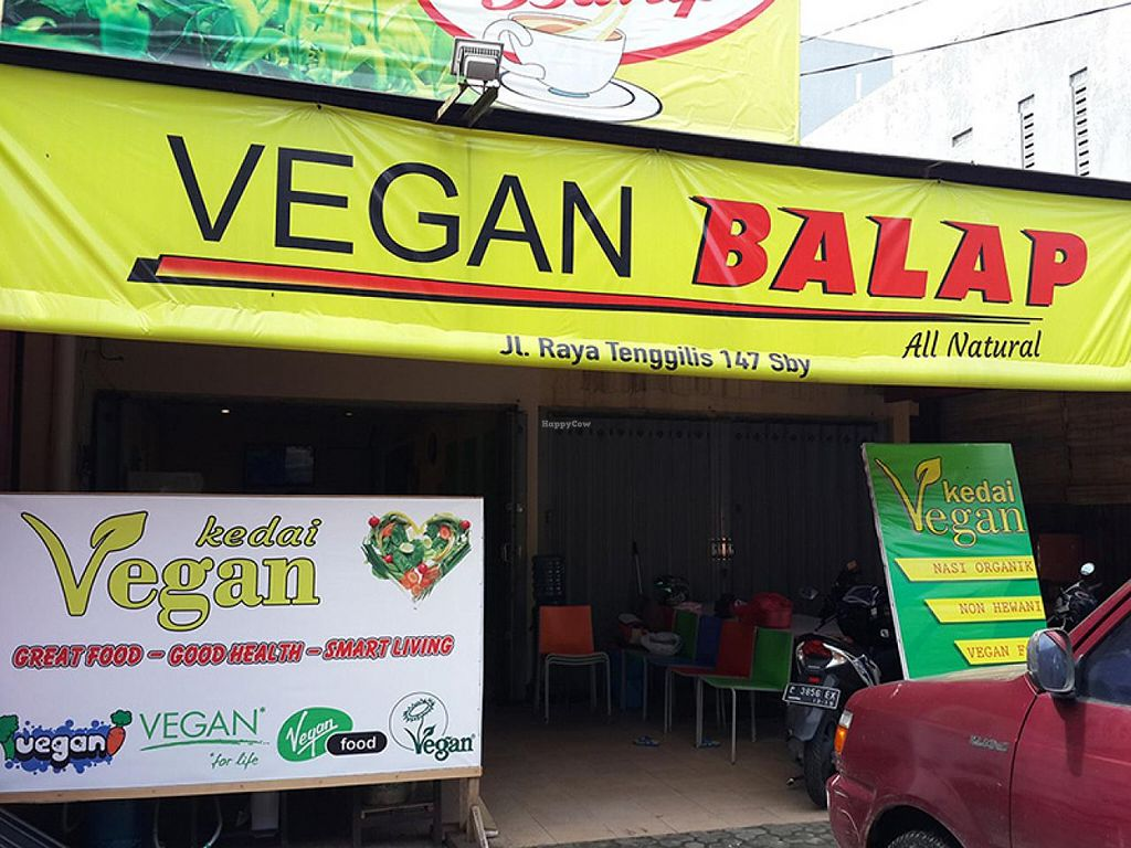 "Photo of Depot Vegan Balap  by <a href=""/members/profile/marioxiao"">marioxiao</a> <br/>Outside the restaurant <br/> July 20, 2015  - <a href='/contact/abuse/image/60861/110141'>Report</a>"
