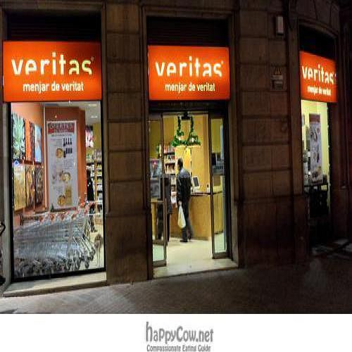 """Photo of Veritas - Gran Via  by <a href=""""/members/profile/hack_man"""">hack_man</a> <br/> December 30, 2009  - <a href='/contact/abuse/image/6086/3266'>Report</a>"""