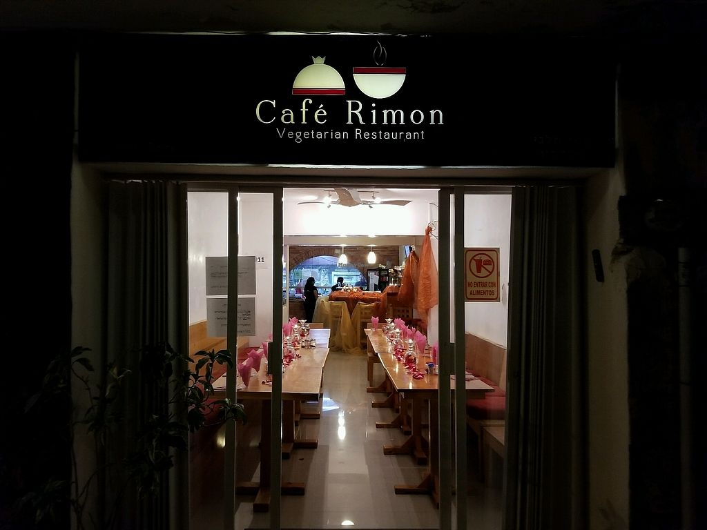 "Photo of Cafe Rimon  by <a href=""/members/profile/liorbarashi"">liorbarashi</a> <br/>cafe rimon <br/> October 23, 2017  - <a href='/contact/abuse/image/60885/318171'>Report</a>"