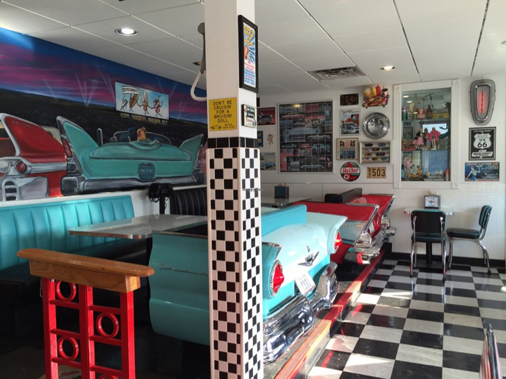 """Photo of Cool Scoops  by <a href=""""/members/profile/SavoyTruffle"""">SavoyTruffle</a> <br/>classic car booths <br/> May 28, 2016  - <a href='/contact/abuse/image/60909/151102'>Report</a>"""