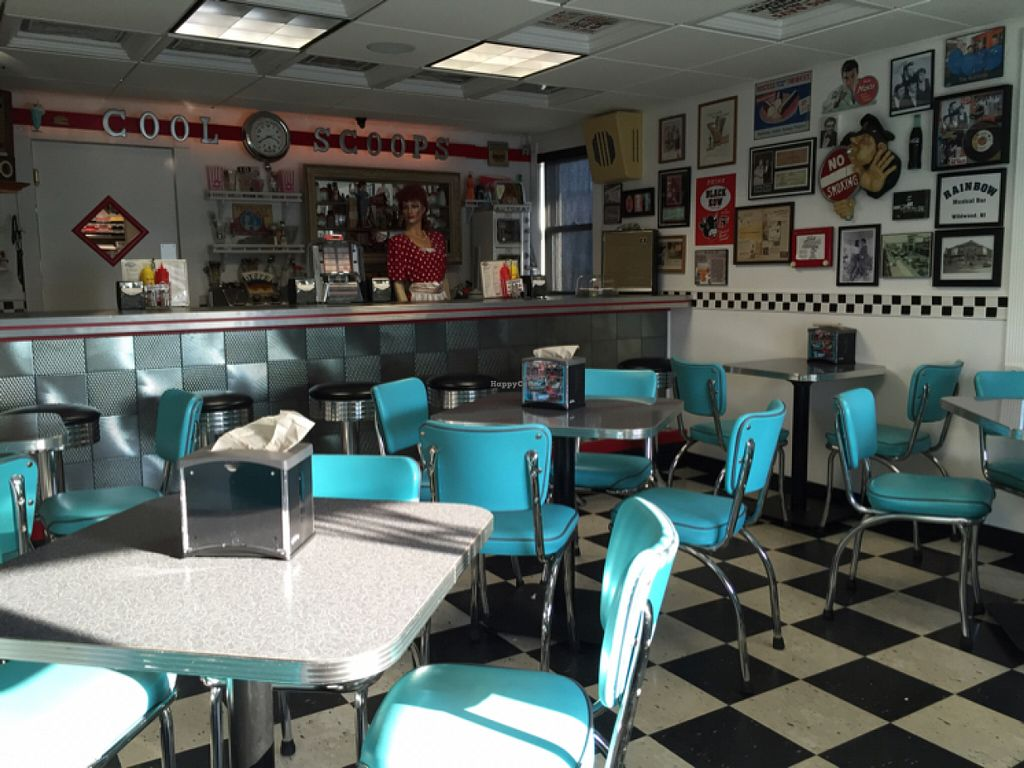 """Photo of Cool Scoops  by <a href=""""/members/profile/SavoyTruffle"""">SavoyTruffle</a> <br/>interior <br/> May 28, 2016  - <a href='/contact/abuse/image/60909/151103'>Report</a>"""