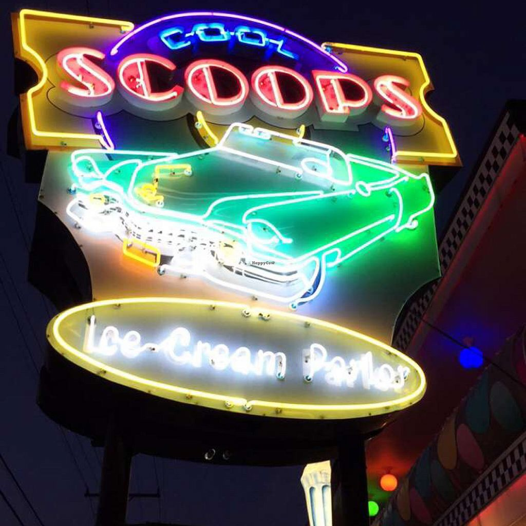 """Photo of Cool Scoops  by <a href=""""/members/profile/brookeisvegan"""">brookeisvegan</a> <br/>  <br/> June 23, 2016  - <a href='/contact/abuse/image/60909/155710'>Report</a>"""