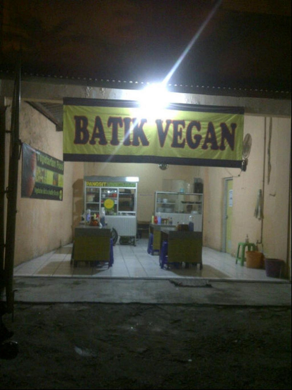 "Photo of Batik Vegan  by <a href=""/members/profile/marioxiao"">marioxiao</a> <br/>Batik Vegan <br/> July 22, 2015  - <a href='/contact/abuse/image/60911/110466'>Report</a>"