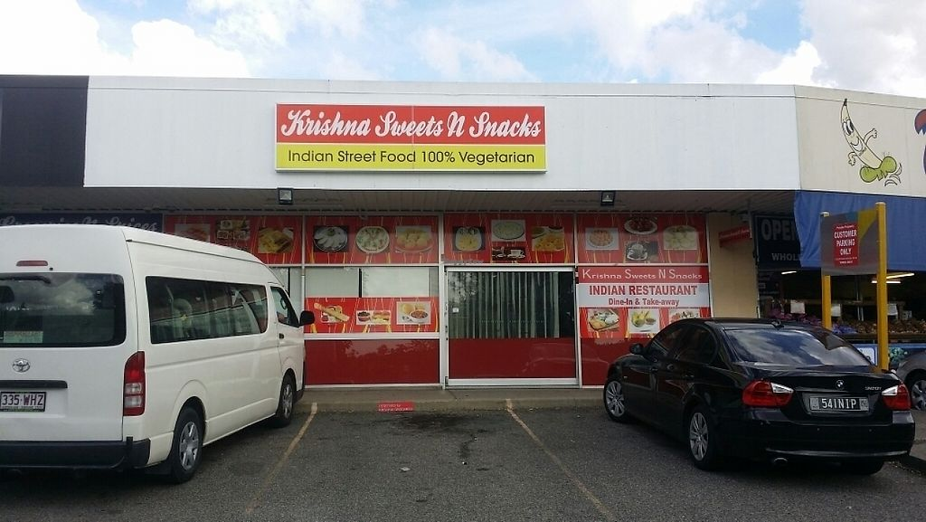 "Photo of CLOSED: Krishna Sweets N Snacks  by <a href=""/members/profile/Mike%20Munsie"">Mike Munsie</a> <br/>shop closed <br/> May 17, 2017  - <a href='/contact/abuse/image/60933/259412'>Report</a>"