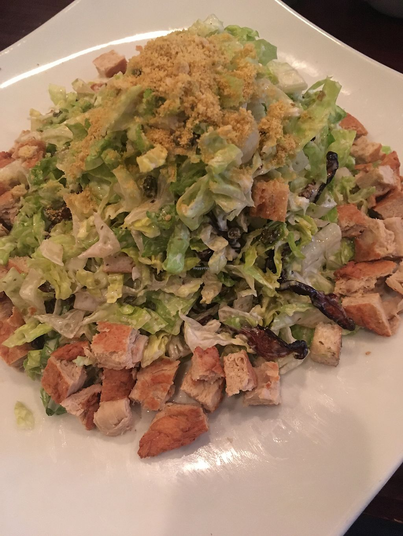 "Photo of Blossom Restaurant  by <a href=""/members/profile/hokusai77"">hokusai77</a> <br/>Caesar salad <br/> January 30, 2018  - <a href='/contact/abuse/image/6097/352761'>Report</a>"