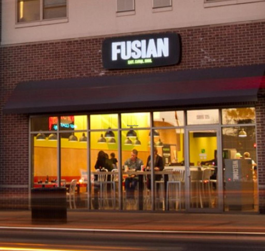 """Photo of Fusian - Brown St  by <a href=""""/members/profile/community"""">community</a> <br/>Fusian <br/> July 22, 2015  - <a href='/contact/abuse/image/60994/110496'>Report</a>"""