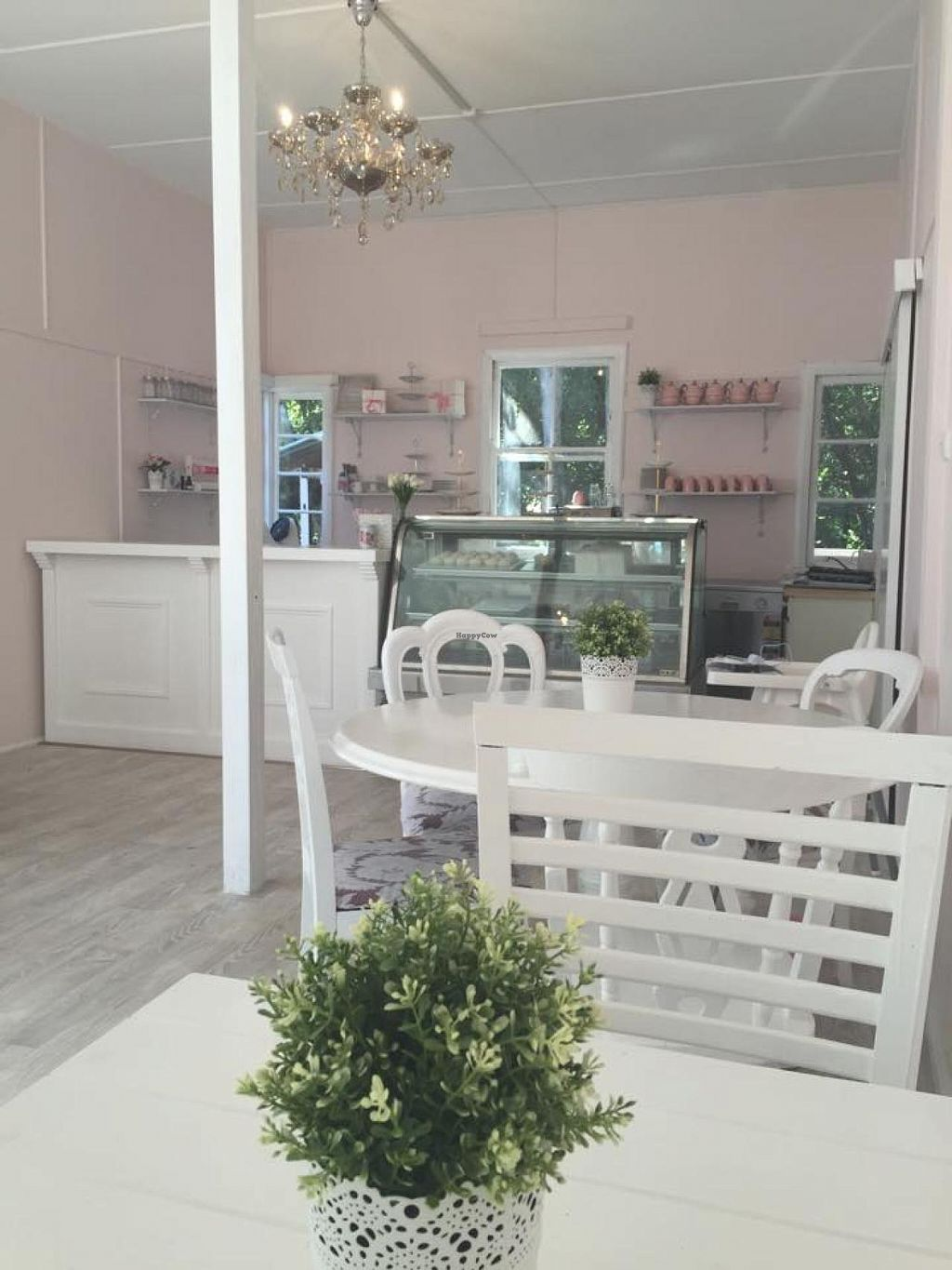 "Photo of CLOSED: Holistic Mamma  by <a href=""/members/profile/vegan%20louise"">vegan louise</a> <br/>Inside view of cafe <br/> July 23, 2015  - <a href='/contact/abuse/image/61011/110637'>Report</a>"