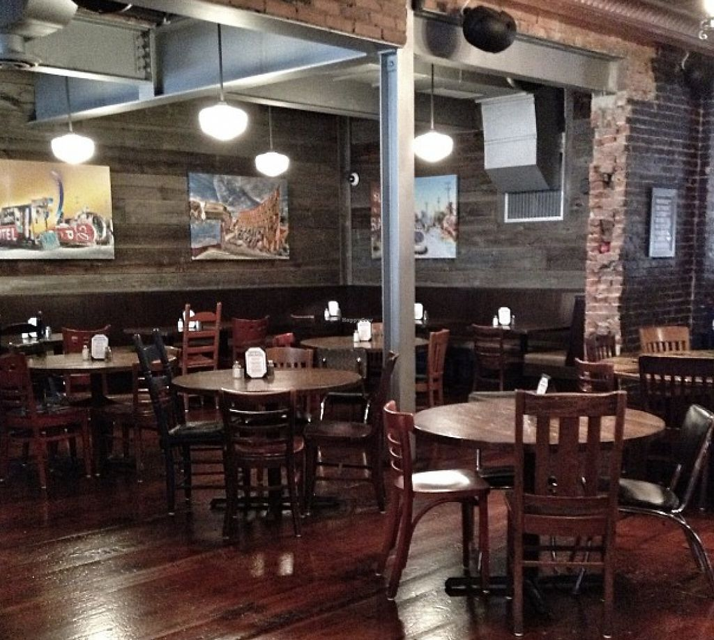 """Photo of Deagan's Kitchen and Bar  by <a href=""""/members/profile/community"""">community</a> <br/> Deagan's Kitchen and Bar <br/> July 28, 2015  - <a href='/contact/abuse/image/61027/216776'>Report</a>"""