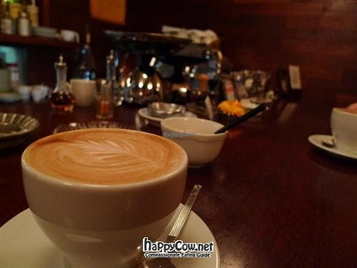 "Photo of Cafe Flore  by <a href=""/members/profile/roylovestakayama"">roylovestakayama</a> <br/>perfect coffee at Cafe Flore <br/> April 19, 2012  - <a href='/contact/abuse/image/6103/30759'>Report</a>"
