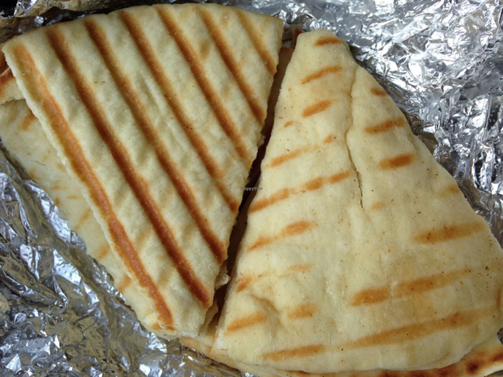 """Photo of Pita Corner  by <a href=""""/members/profile/calamaestra"""">calamaestra</a> <br/>pita bread <br/> August 27, 2015  - <a href='/contact/abuse/image/61052/115406'>Report</a>"""