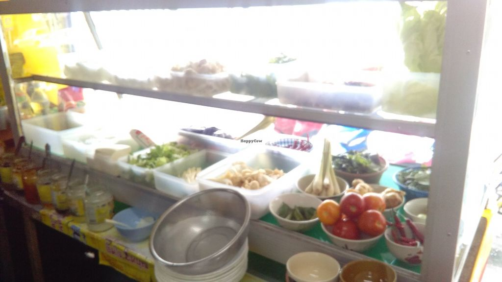 """Photo of Nian Yuen  by <a href=""""/members/profile/AdamYeshe"""">AdamYeshe</a> <br/>All the fresh vegies and mushrooms <br/> November 28, 2017  - <a href='/contact/abuse/image/61100/329990'>Report</a>"""