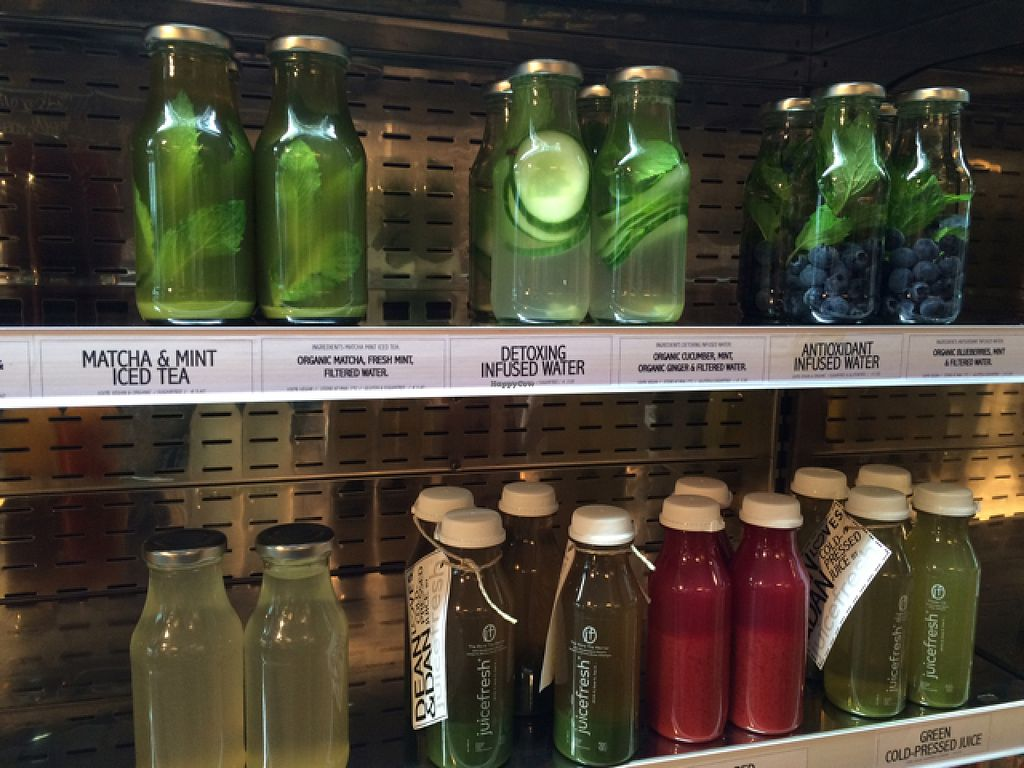 """Photo of Superfoods & Organic Liquids  by <a href=""""/members/profile/AmandaMilliet"""">AmandaMilliet</a> <br/>Really nice place! <br/> August 1, 2015  - <a href='/contact/abuse/image/61115/111811'>Report</a>"""