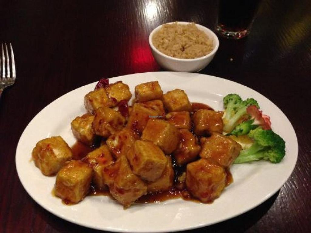 Cheng\'s Garden - Shreveport Louisiana Restaurant - HappyCow