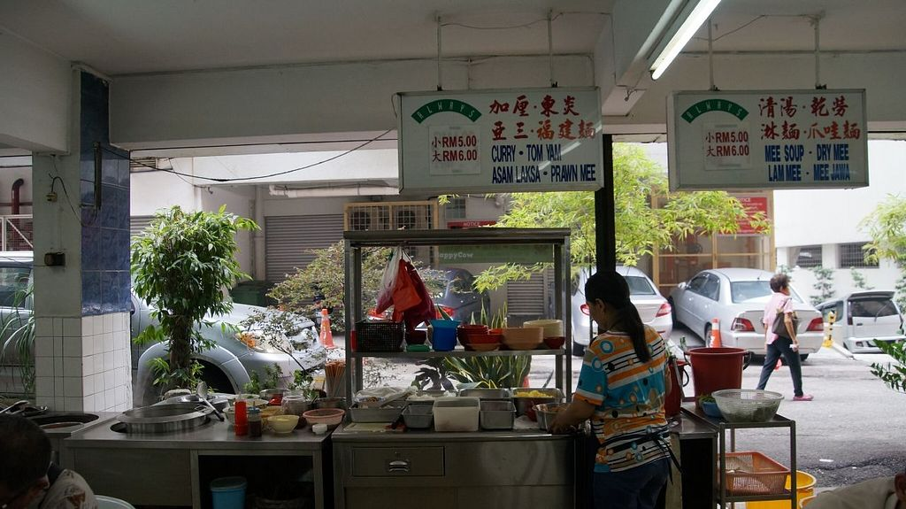 """Photo of Blue Boy Vegetarian Food Centre Stall  by <a href=""""/members/profile/nbhat"""">nbhat</a> <br/>Stalls <br/> October 11, 2015  - <a href='/contact/abuse/image/6111/121049'>Report</a>"""