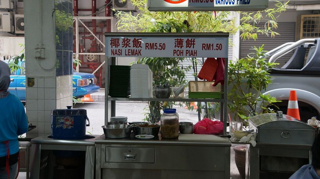 """Photo of Blue Boy Vegetarian Food Centre Stall  by <a href=""""/members/profile/nbhat"""">nbhat</a> <br/>Stalls <br/> October 11, 2015  - <a href='/contact/abuse/image/6111/121051'>Report</a>"""