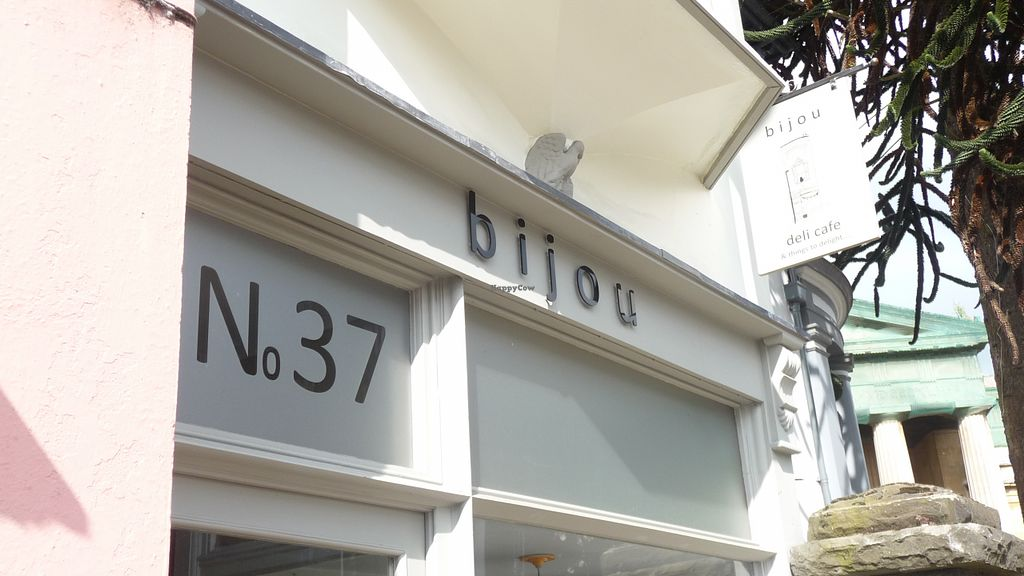 """Photo of CLOSED: Bijou Deli Cafe  by <a href=""""/members/profile/Bijou%20Deli%20Cafe"""">Bijou Deli Cafe</a> <br/>Shopfront <br/> July 27, 2015  - <a href='/contact/abuse/image/61139/111232'>Report</a>"""