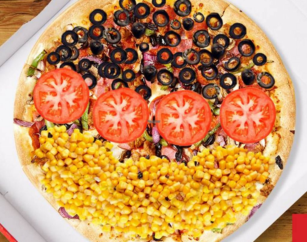 """Photo of Pizzeria Prego  by <a href=""""/members/profile/community"""">community</a> <br/>Vege Pizza <br/> March 20, 2017  - <a href='/contact/abuse/image/61154/238581'>Report</a>"""