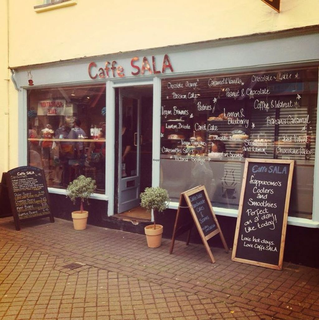 "Photo of Caffe Sala  by <a href=""/members/profile/community"">community</a> <br/>Caffe Sala <br/> August 5, 2015  - <a href='/contact/abuse/image/61165/112487'>Report</a>"