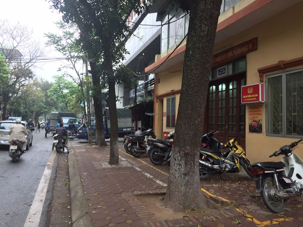 """Photo of Tu Hao  by <a href=""""/members/profile/GeckoHeaven"""">GeckoHeaven</a> <br/>An Binh is the dark alley in the Center of this picture <br/> April 8, 2017  - <a href='/contact/abuse/image/61178/245630'>Report</a>"""