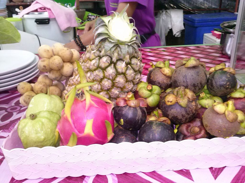 """Photo of CLOSED: Nam Mangosteen Thailand   by <a href=""""/members/profile/Amanda%20Panda"""">Amanda Panda</a> <br/>Fresh and Healthy Ingredients <br/> September 23, 2015  - <a href='/contact/abuse/image/61185/118814'>Report</a>"""
