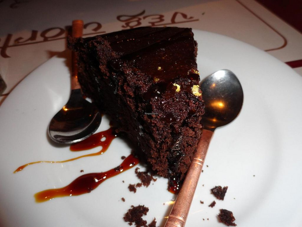"""Photo of Veg World India  by <a href=""""/members/profile/JonJon"""">JonJon</a> <br/>Chocolate cake <br/> August 4, 2014  - <a href='/contact/abuse/image/6119/76014'>Report</a>"""
