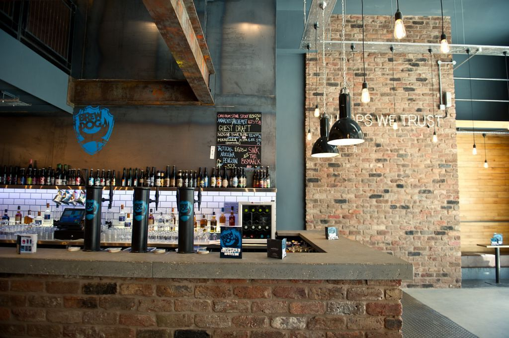 """Photo of BrewDog  by <a href=""""/members/profile/J-Veg"""">J-Veg</a> <br/>The bar <br/> July 29, 2015  - <a href='/contact/abuse/image/61207/111447'>Report</a>"""