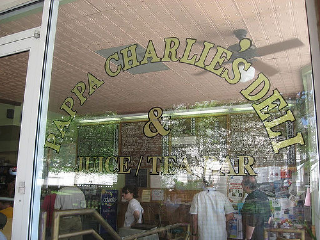 """Photo of Papa Charlie's Deli  by <a href=""""/members/profile/community"""">community</a> <br/>Papa Charlie's Deli <br/> July 27, 2015  - <a href='/contact/abuse/image/61217/111231'>Report</a>"""