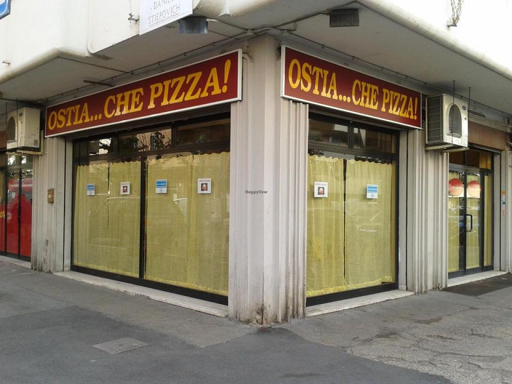 "Photo of Ostia Che Pizza  by <a href=""/members/profile/veg-geko"">veg-geko</a> <br/>Ostia Che Pizza <br/> July 28, 2015  - <a href='/contact/abuse/image/61236/111347'>Report</a>"