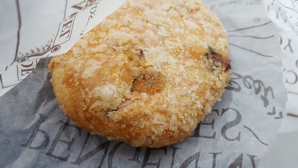 """Photo of Pengenna Pasties  by <a href=""""/members/profile/VeganAnnaS"""">VeganAnnaS</a> <br/>Eccles cakes <br/> October 14, 2017  - <a href='/contact/abuse/image/61238/315116'>Report</a>"""