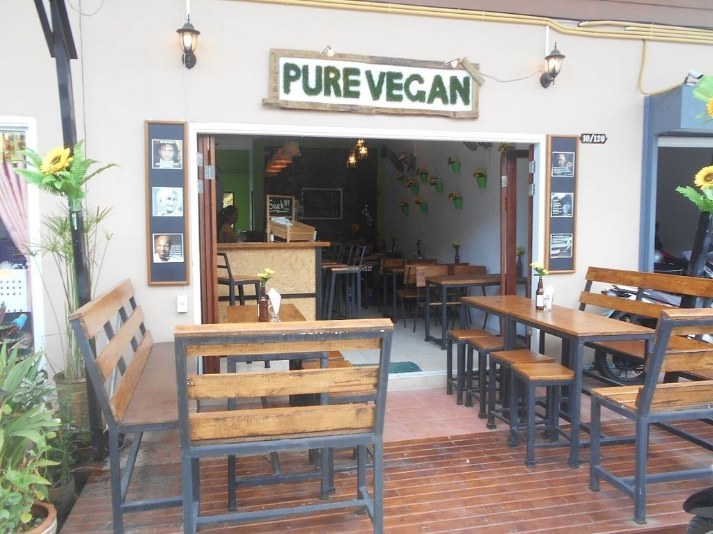 """Photo of CLOSED: Pure Organic Heaven  by <a href=""""/members/profile/Kelly%20Kelly"""">Kelly Kelly</a> <br/>Pure Vegan Heaven > sister store just up the road <br/> August 3, 2016  - <a href='/contact/abuse/image/61240/164886'>Report</a>"""