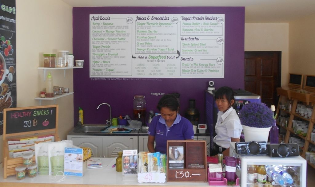"""Photo of CLOSED: Pure Organic Heaven  by <a href=""""/members/profile/Kelly%20Kelly"""">Kelly Kelly</a> <br/>Acai Cafe > sister store just up the road <br/> August 3, 2016  - <a href='/contact/abuse/image/61240/164890'>Report</a>"""