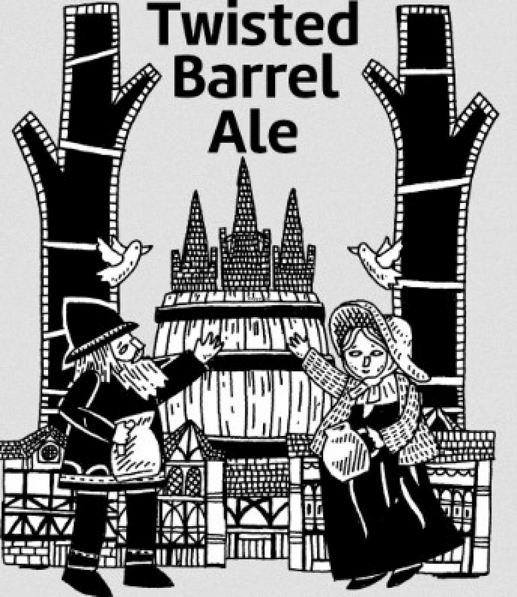 "Photo of Twisted Barrel Brewery and Tap House  by <a href=""/members/profile/community"">community</a> <br/> Twisted Barrel Ale Brewery and Tap House