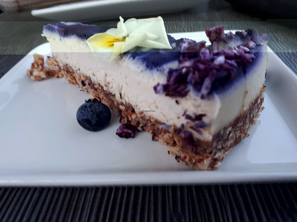 """Photo of Open New Doors  by <a href=""""/members/profile/RamonaSch%C3%A4fer"""">RamonaSchäfer</a> <br/>coconut cheese cake  <br/> November 10, 2017  - <a href='/contact/abuse/image/61245/323879'>Report</a>"""