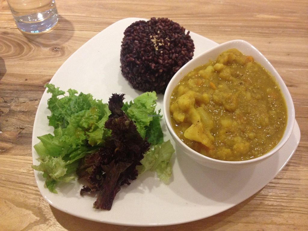 """Photo of Sprout Lifestyle Cafe - Shaanxi  by <a href=""""/members/profile/SP"""">SP</a> <br/>curry <br/> August 5, 2015  - <a href='/contact/abuse/image/61308/112384'>Report</a>"""