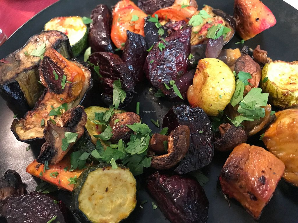 """Photo of Aubergine  by <a href=""""/members/profile/marky_mark"""">marky_mark</a> <br/>veggies <br/> June 22, 2017  - <a href='/contact/abuse/image/61324/272266'>Report</a>"""