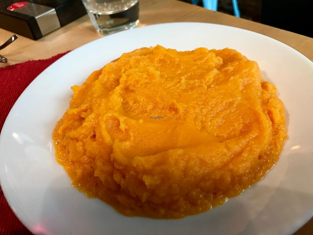 """Photo of Aubergine  by <a href=""""/members/profile/marky_mark"""">marky_mark</a> <br/>sweet potato mash <br/> June 22, 2017  - <a href='/contact/abuse/image/61324/272267'>Report</a>"""