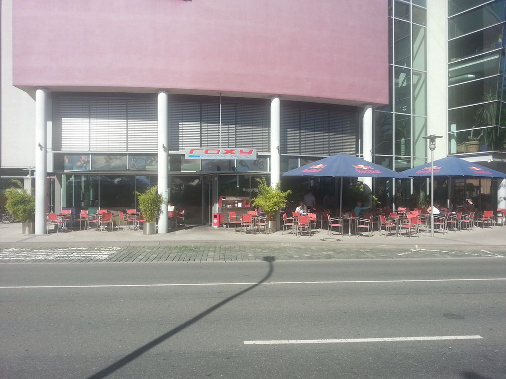 """Photo of Roxy Sportsbar  by <a href=""""/members/profile/SebastianPateng"""">SebastianPateng</a> <br/>Roxy Sportbar <br/> August 3, 2015  - <a href='/contact/abuse/image/61365/112049'>Report</a>"""