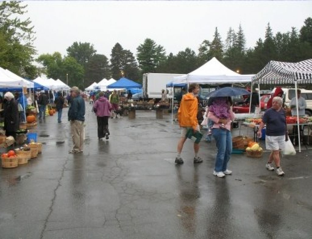 """Photo of Orono Farmers Market  by <a href=""""/members/profile/community"""">community</a> <br/>Orono Farmers Market <br/> July 30, 2015  - <a href='/contact/abuse/image/61375/111610'>Report</a>"""