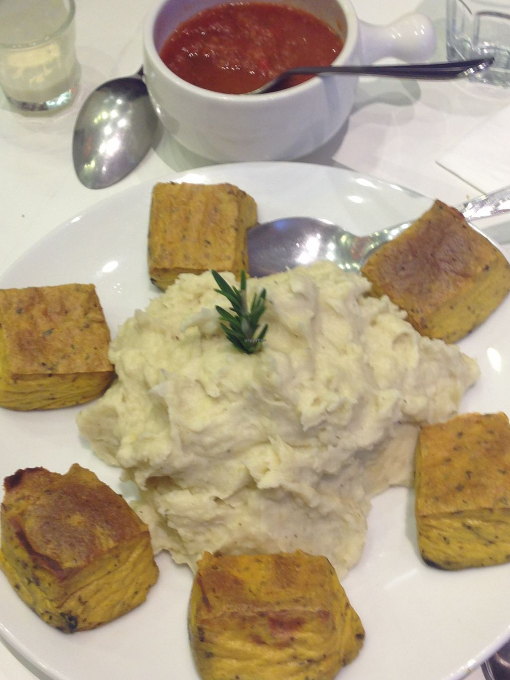 """Photo of Maya Cafe  by <a href=""""/members/profile/Stevie"""">Stevie</a> <br/>http://www.meetup.com/Meat-Free-Hong-Kong/events/228744020/ pic 8 <br/> February 20, 2016  - <a href='/contact/abuse/image/61407/136971'>Report</a>"""
