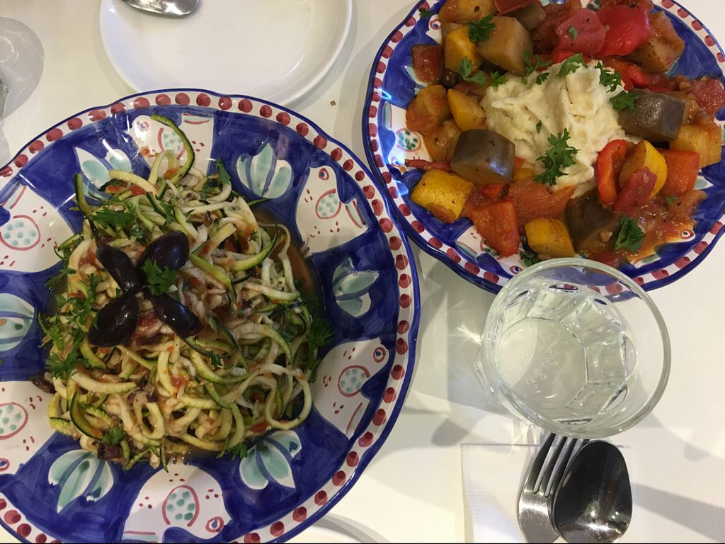 """Photo of Maya Cafe  by <a href=""""/members/profile/Ga%C3%ABlleBovy"""">GaëlleBovy</a> <br/>veggie food <br/> August 8, 2016  - <a href='/contact/abuse/image/61407/166832'>Report</a>"""