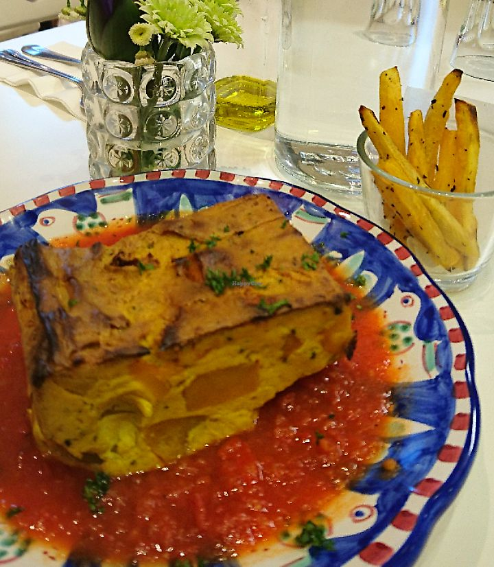 """Photo of Maya Cafe  by <a href=""""/members/profile/V-for-Vegan"""">V-for-Vegan</a> <br/>  <br/> March 26, 2018  - <a href='/contact/abuse/image/61407/376358'>Report</a>"""