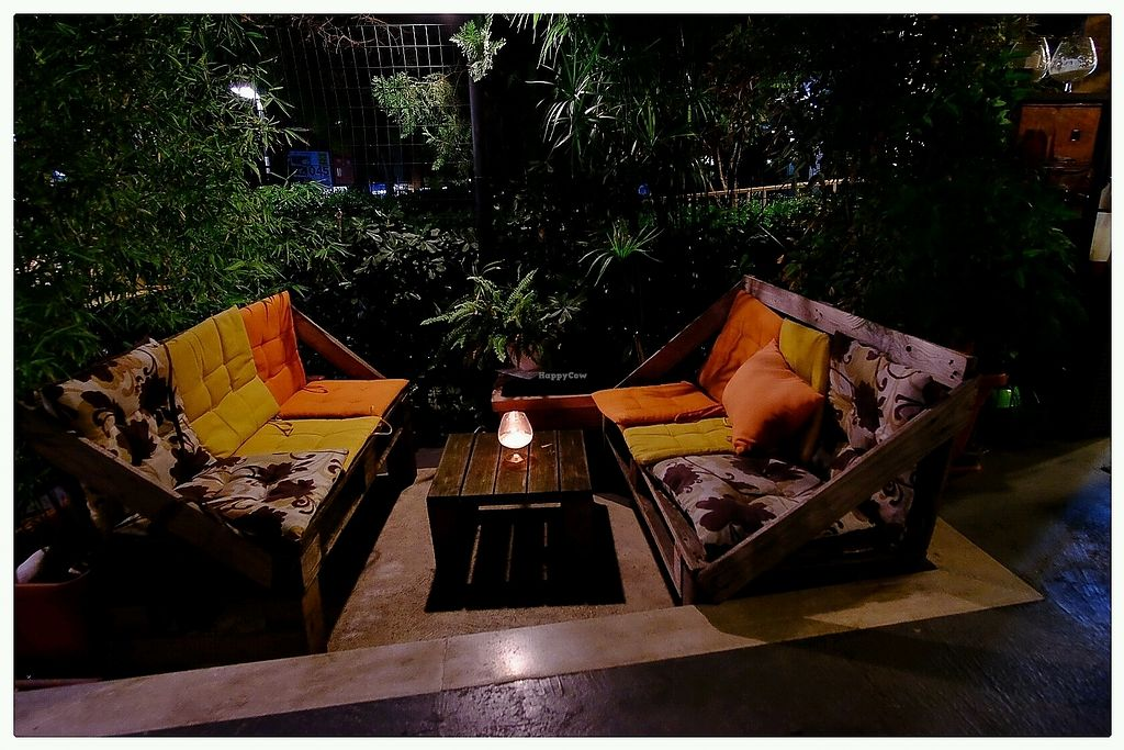 """Photo of Lizard  by <a href=""""/members/profile/AlessandroPalmesi"""">AlessandroPalmesi</a> <br/>nice place for relaxing with a good beer or a nice glass of wine <br/> October 29, 2017  - <a href='/contact/abuse/image/61419/319896'>Report</a>"""