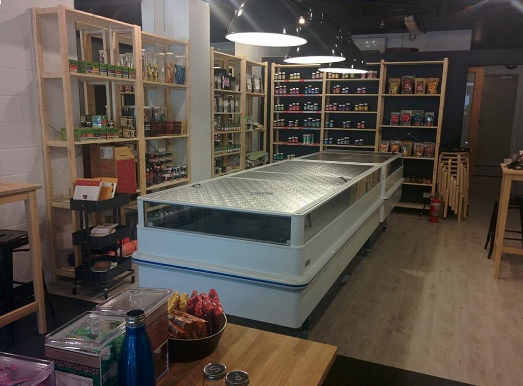 """Photo of Deep Whole Foods  by <a href=""""/members/profile/community"""">community</a> <br/> Deep Whole Foods <br/> August 19, 2015  - <a href='/contact/abuse/image/61474/114198'>Report</a>"""
