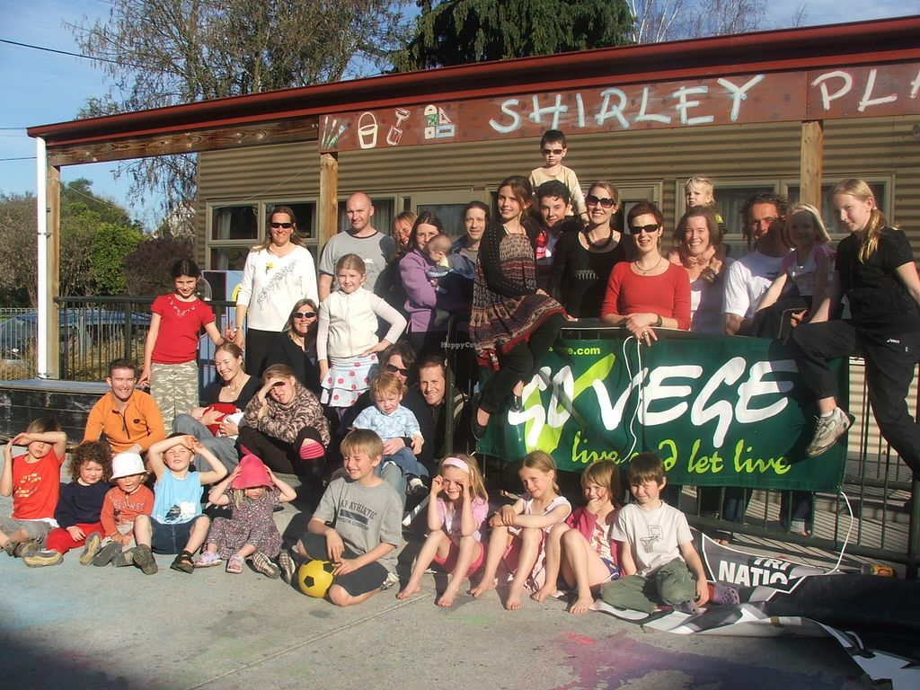 """Photo of Christchurch Vegetarian Centre  by <a href=""""/members/profile/chveg1"""">chveg1</a> <br/>Christchurch Vegetarian Centre's Family group <br/> August 10, 2015  - <a href='/contact/abuse/image/61481/113032'>Report</a>"""