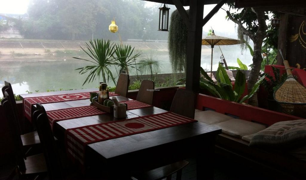 """Photo of The Riverside Restaurant  by <a href=""""/members/profile/community"""">community</a> <br/>The Riverside Restaurant <br/> August 9, 2015  - <a href='/contact/abuse/image/61486/112948'>Report</a>"""