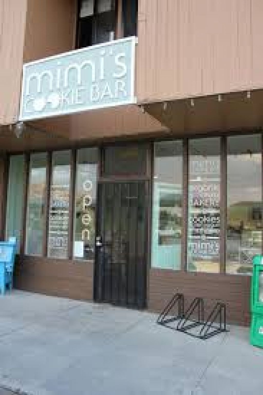 """Photo of Mimi's Cookie Bar  by <a href=""""/members/profile/Travel%20Roots"""">Travel Roots</a> <br/>The outside of the bakery <br/> August 8, 2015  - <a href='/contact/abuse/image/61497/112749'>Report</a>"""